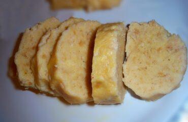 Polpettone di pane