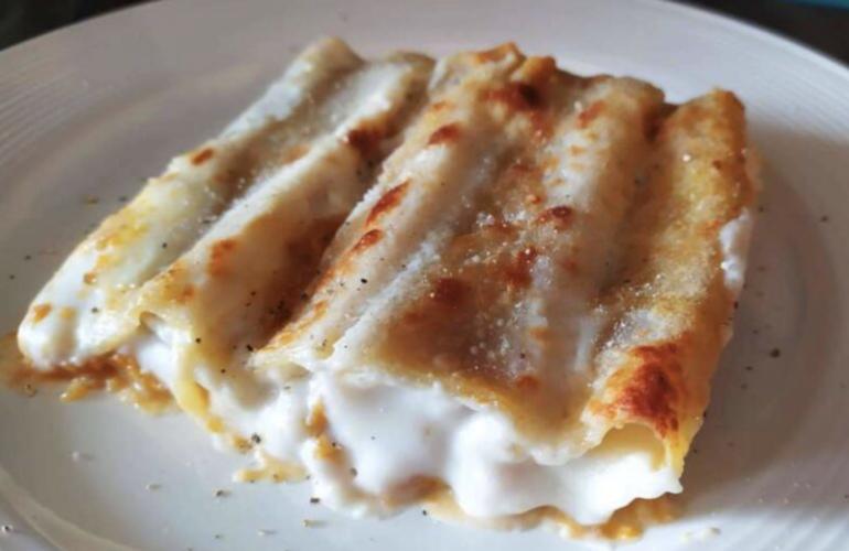 cannelloni zucca piuricette.it
