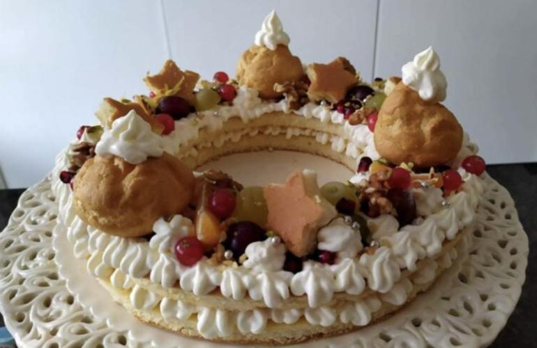 torta delle feste piuricette.it