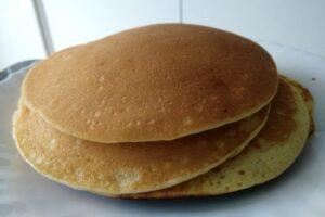 Pancake classici