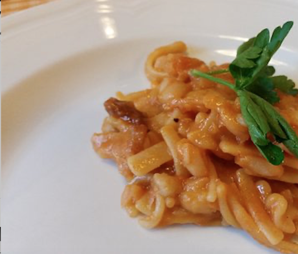 Pasta e fagioli di Barbieri, la variante dello chef per un piatto cremoso e buonissimo