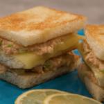 Il panino al tonno più buono che c'è di Benedetta: pochi ingredienti e super cremoso