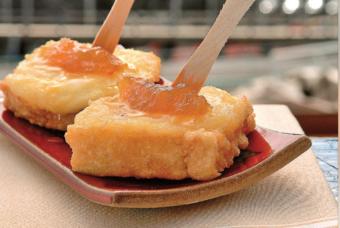 """La mozzarella in carrozza di Sal de Riso, il mio segreto: """"Ecco cosa aggiungo nell'uovo e nell'olio di frittura"""""""