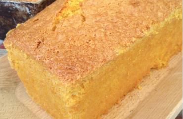 Il Plumcake di Carlo Cracco