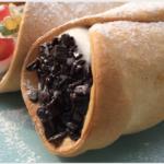 Cannoli di pasta sfoglia: semplici, veloci e con 3 ingredienti