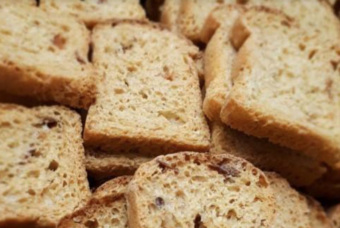 Fette biscottate fatte in casa: ricetta facile e genuina