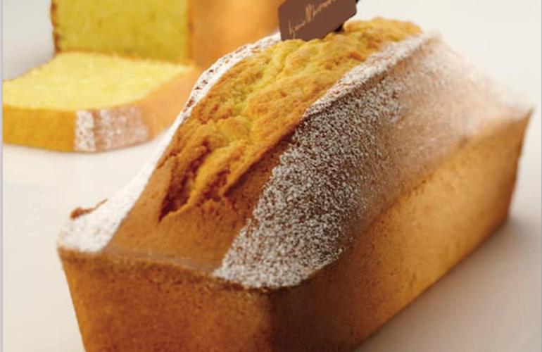 Plumcake di Igino Massari, due trucchi del maestro per farlo soffice e gustoso per la colazione