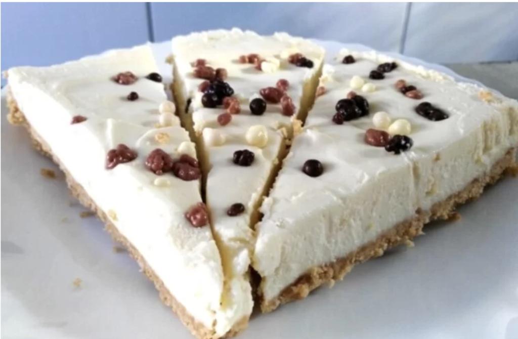 Cheesecake di Primaver