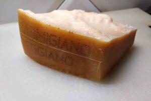 Croste del Parmigiano
