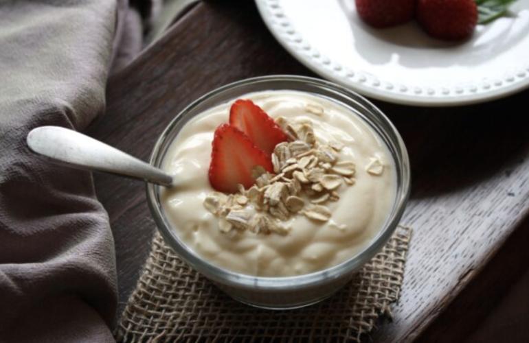 dieta dello yogurt