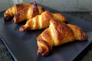 Croissant furbi di Benedetta Rossi